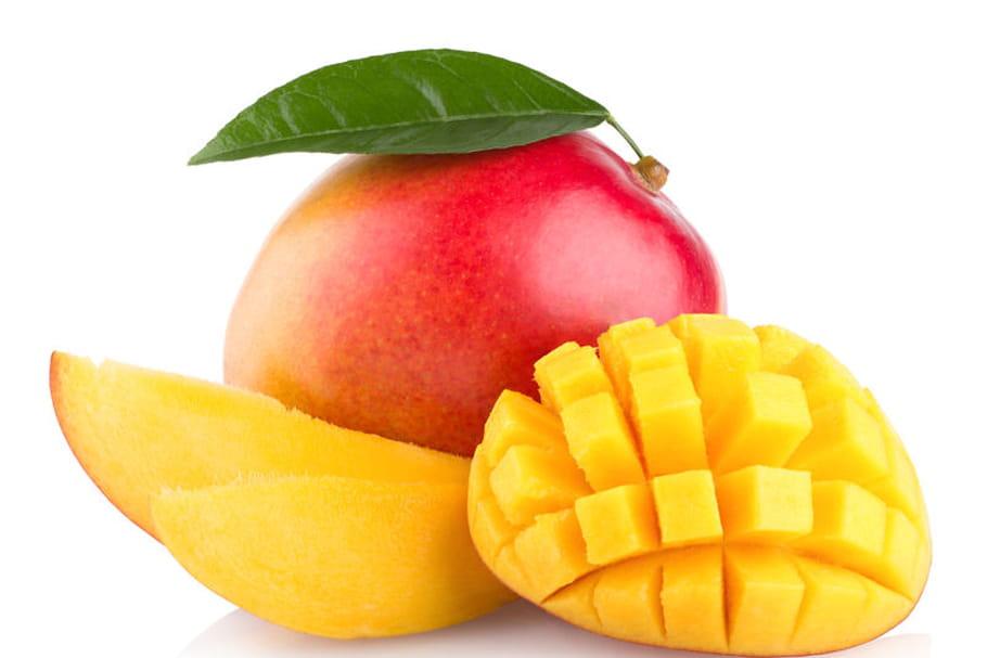 Comment couper une mangue ?