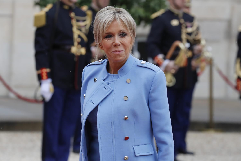 Pourquoi tant de haineenvers Brigitte Macron?
