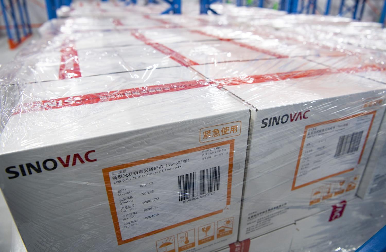 Vaccins chinois du Covid: Sinovac et Sinopharm validés par l'OMS