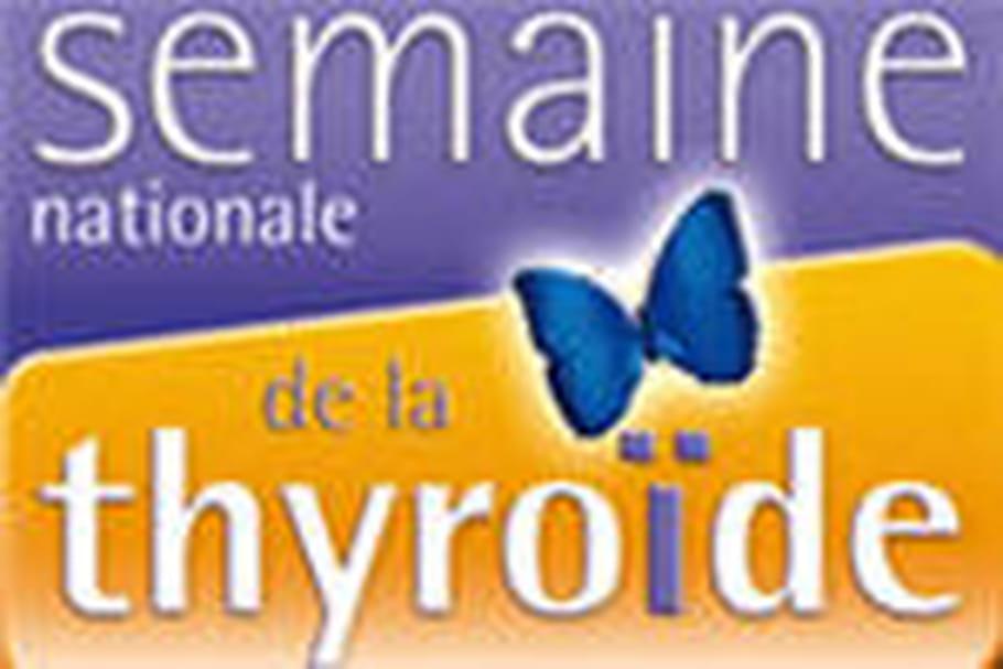 Une semaine pour parler de la thyroïde jusqu'à dimanche