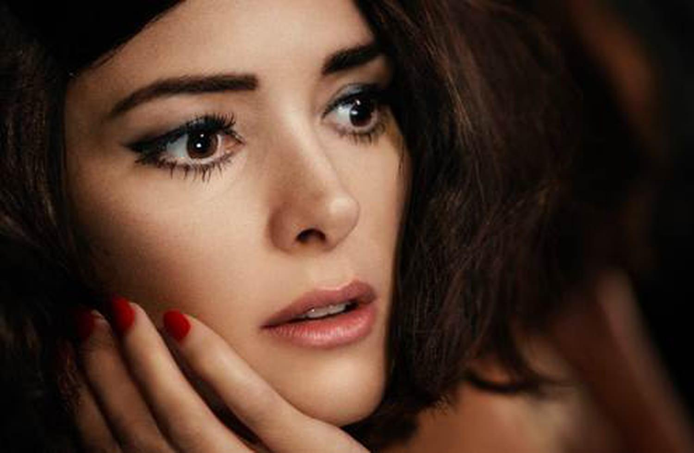 Wynona Ryder, nouvelle égérie Marc Jacobs Beauty
