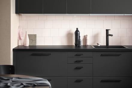 Cuisine Ikea Tous Les Modeles Metod Prix Catalogue En 3d