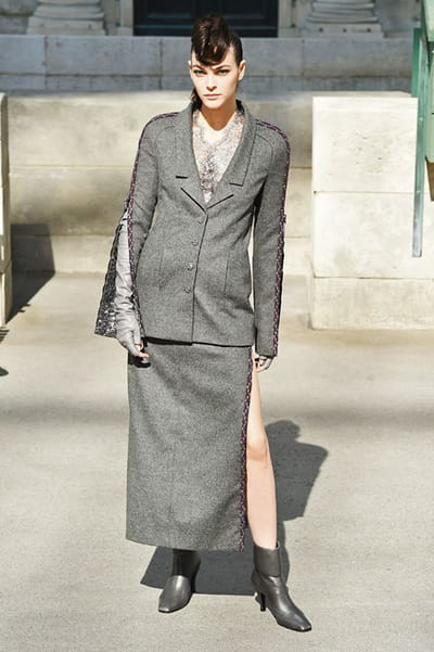 Chanel - Automne-Hiver 2018-2019