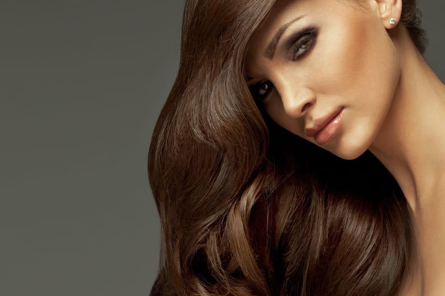 Couleur de cheveux caramel : le mode d'emploi