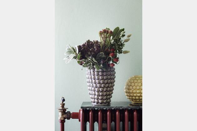 Vase Dotty par Broste Copenhagen