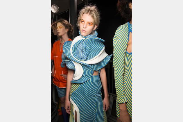 Fashion East (Backstage) - photo 41