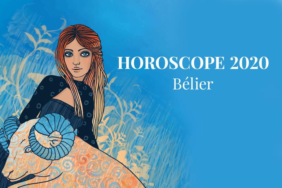 Horoscope Bélier 2020: vos prévisions astro de l'année