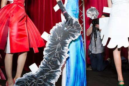 Moschino (Backstage) - photo 50