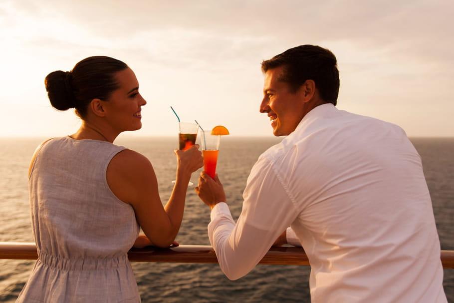 Premier rendez-vous: ce que vous buvez en dit long sur vous
