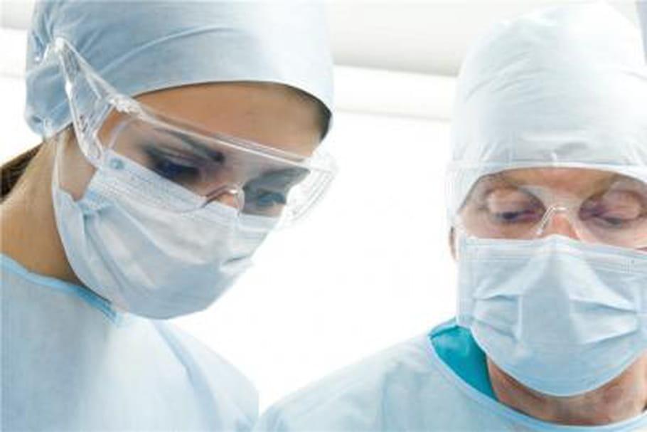 Infections nosocomiales : émergence de la bactérie ABRI