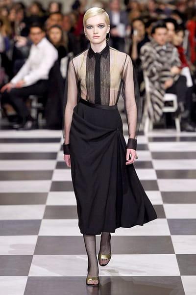 Christian Dior - Printemps-été 2018
