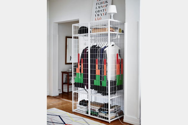 Armoire IKEA PS