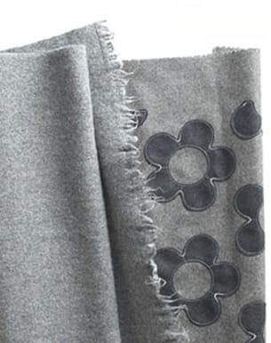 tissu 'carnaby' de sahco