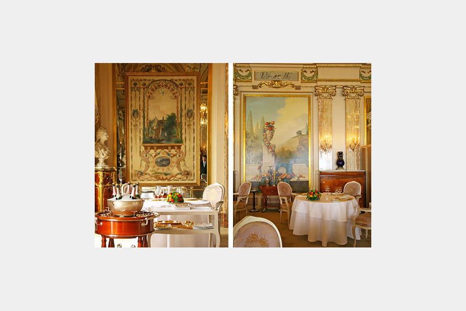 Gastronomie grand style