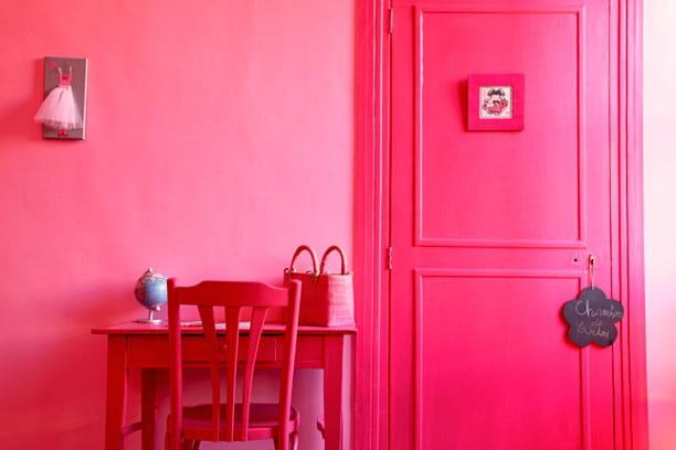 La vie en rose for Enlever odeur cigarette chambre