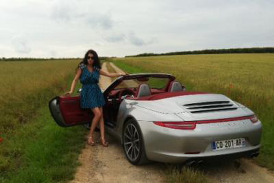 j 39 ai test la porsche 911 carrera 4 cabriolet. Black Bedroom Furniture Sets. Home Design Ideas