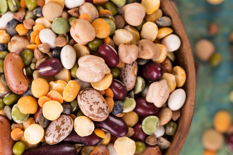 Légumes secs: les bonnes raisons d'en manger souvent!