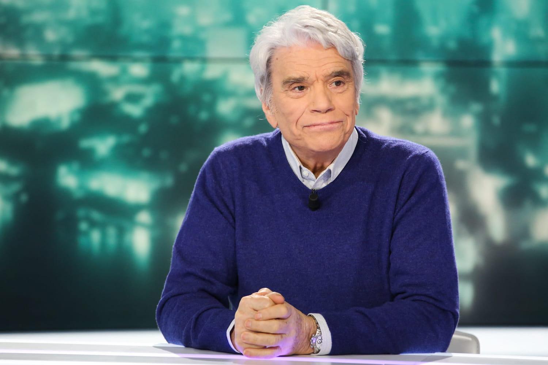 Mort de Bernard Tapie, entrepreneur, flambeur et orateur de génie