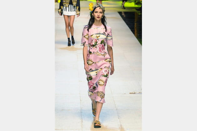 Dolce & Gabbana - passage 17