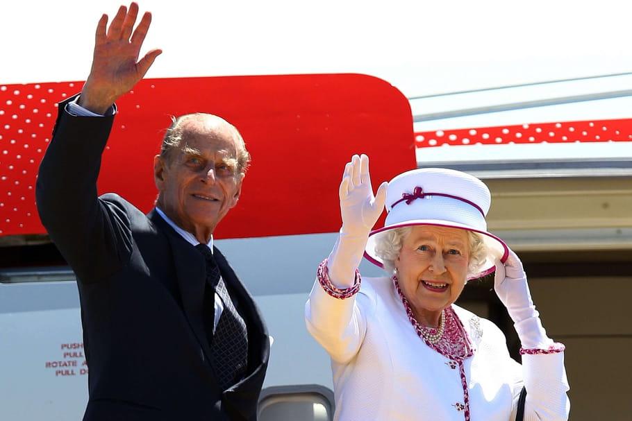 Cercueil déterré, Entorse au protocole, Fantôme de Meghan, Retransmission TV... Détails des obsèques du Prince Philip
