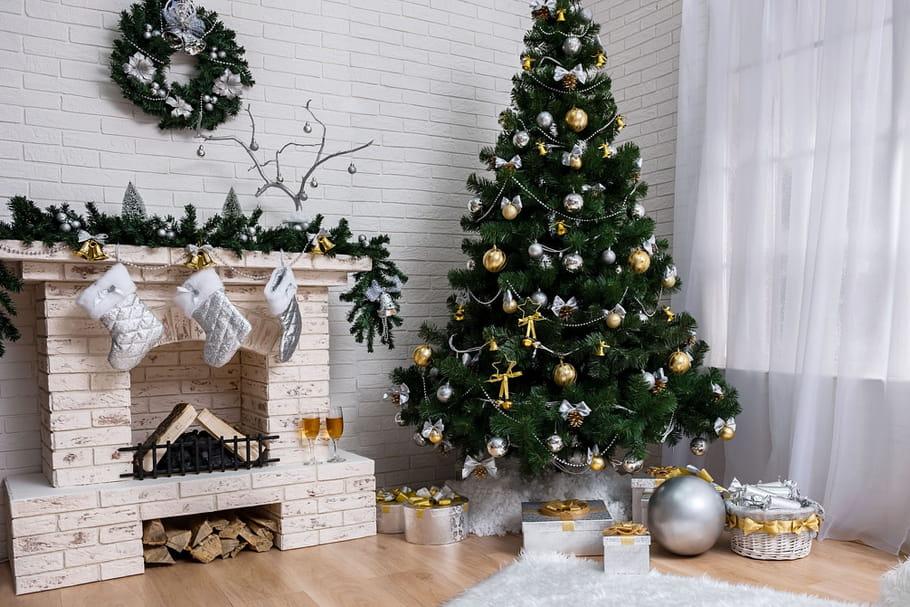 Choisir et entretenir son sapin de Noël
