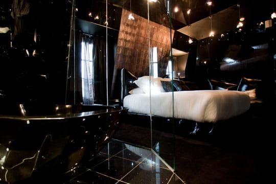 """La suite """"Diamant noir"""""""