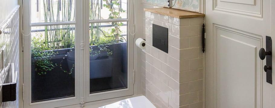 comment transformer ses wc en espace dco