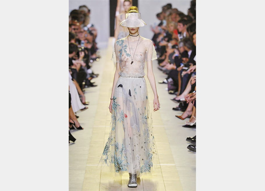 Christian Dior - passage 58
