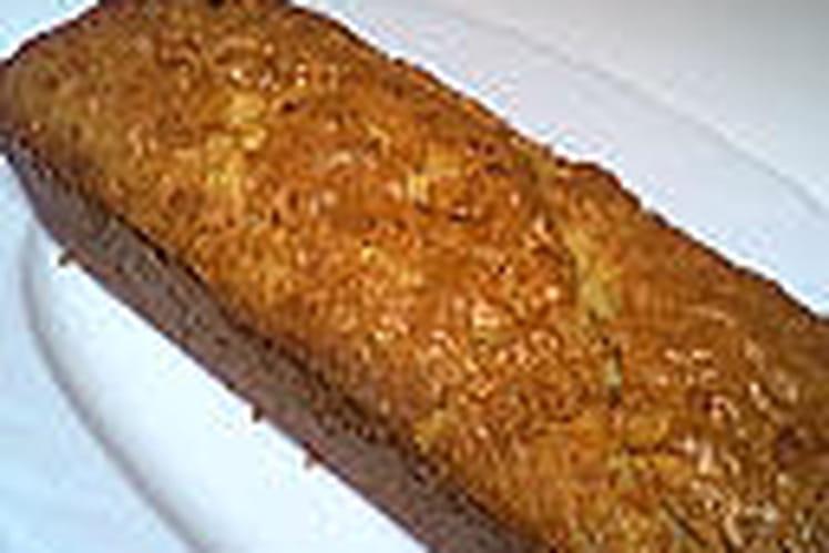 Cake surprise aux lardons et Apéricubes