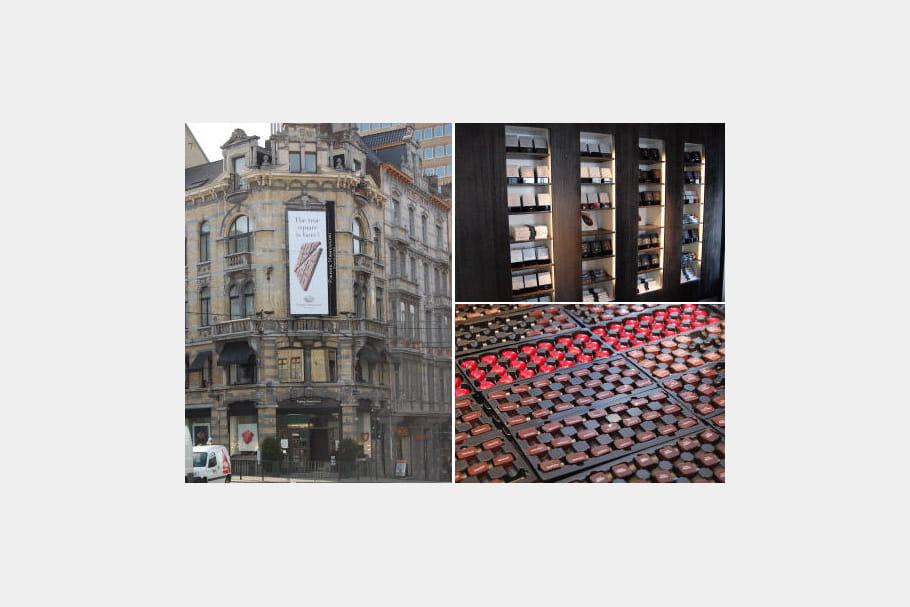 Boutique Marcolini