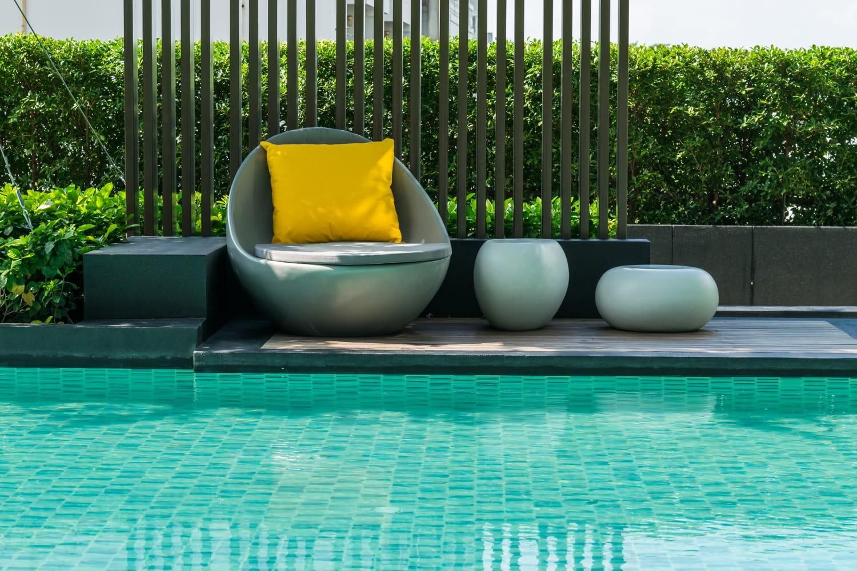 Evaporation piscine: la calculer et l'éviter