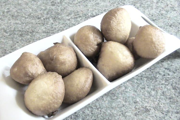 Bofloto (beignets)