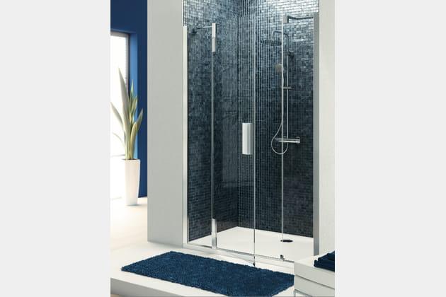 Receveur de douche à l'italienne Utra Flat S d'Ideal Standard