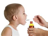 demandez conseil à votre médecin avant de tenter de soigner votre enfant.
