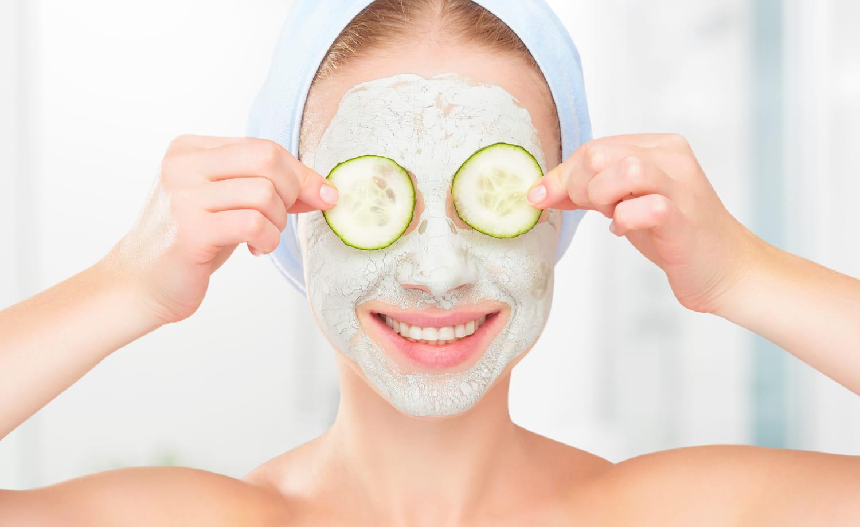 Zoom sur le concombre et ses bienfaits pour la peau