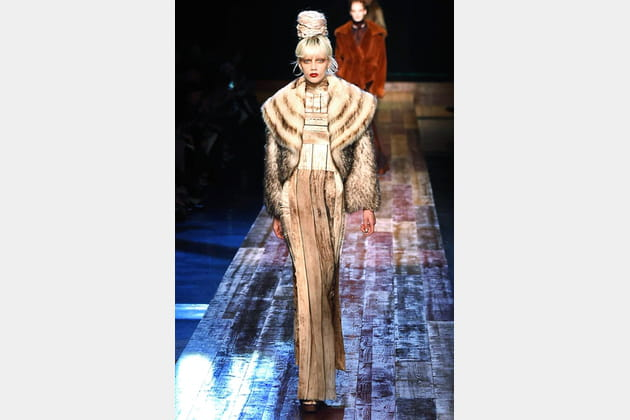 Jean Paul Gaultier - passage 4