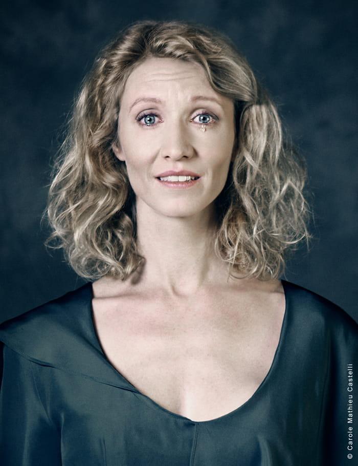 A travers Elles : Alexandra Lamy