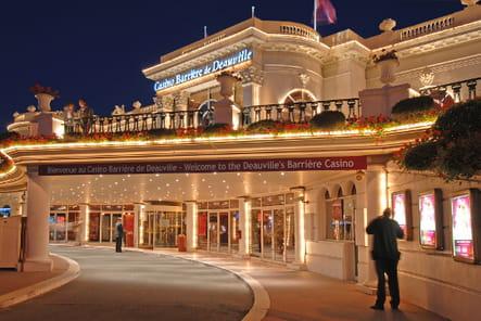 Le Casino Barrière