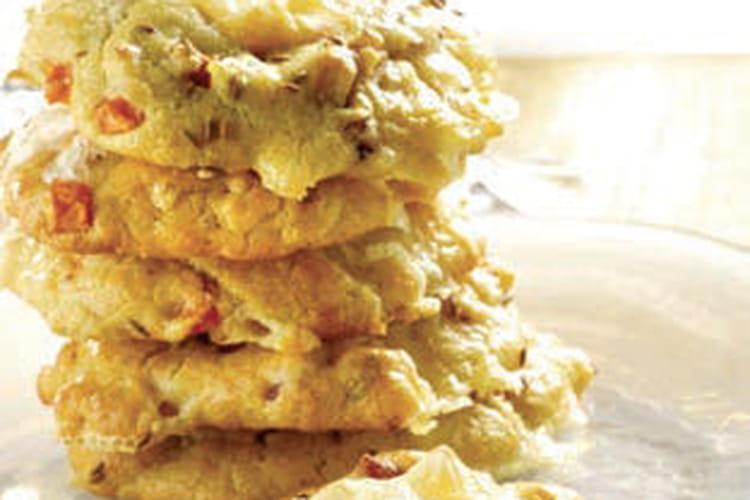 Cookie savoyard