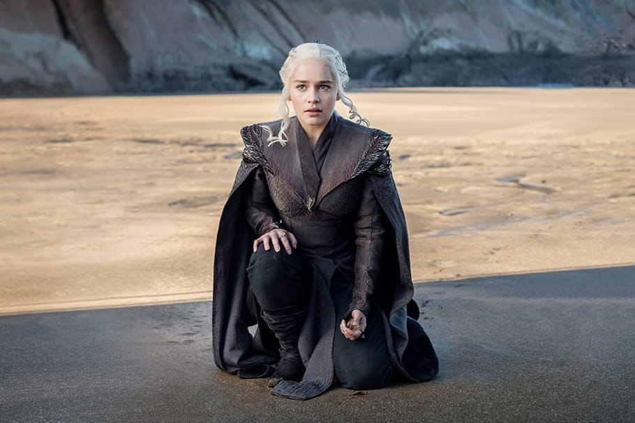 "A regarder ce soir : la saison 7 de ""Game of Thrones"""