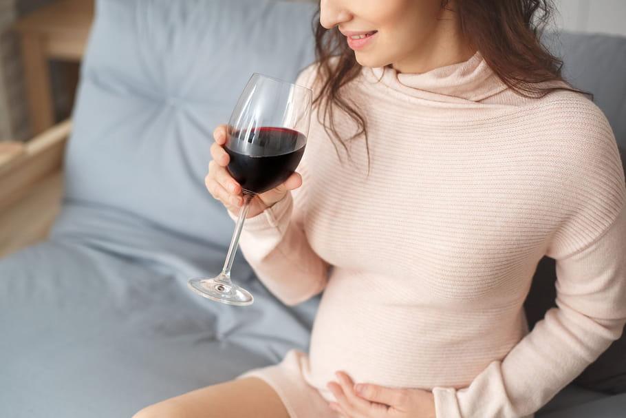Grossesse et alcool: quelles conséquences?