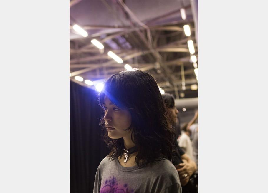 Alexander Wang (Backstage) - photo 11
