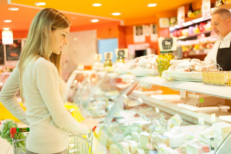 Faire ses courses au supermarché de manière écolo