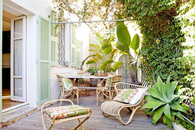 Terrasse: 86idées déco pour l'embellir