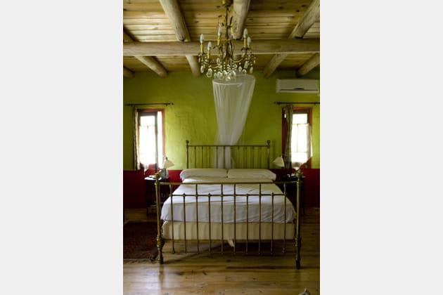 Une chambre inclassable