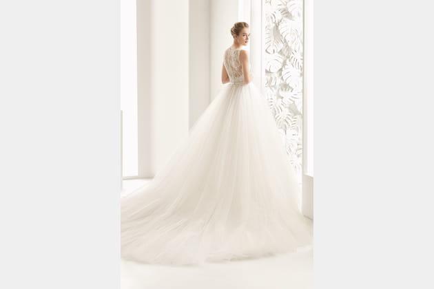 Robe de mariée Narela