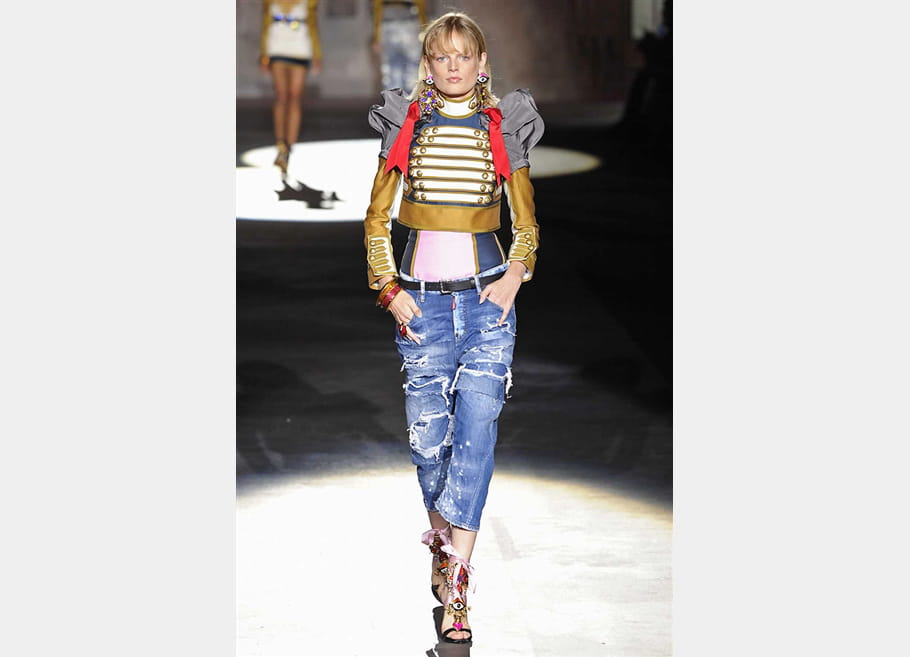 Dsquared2 - passage 12