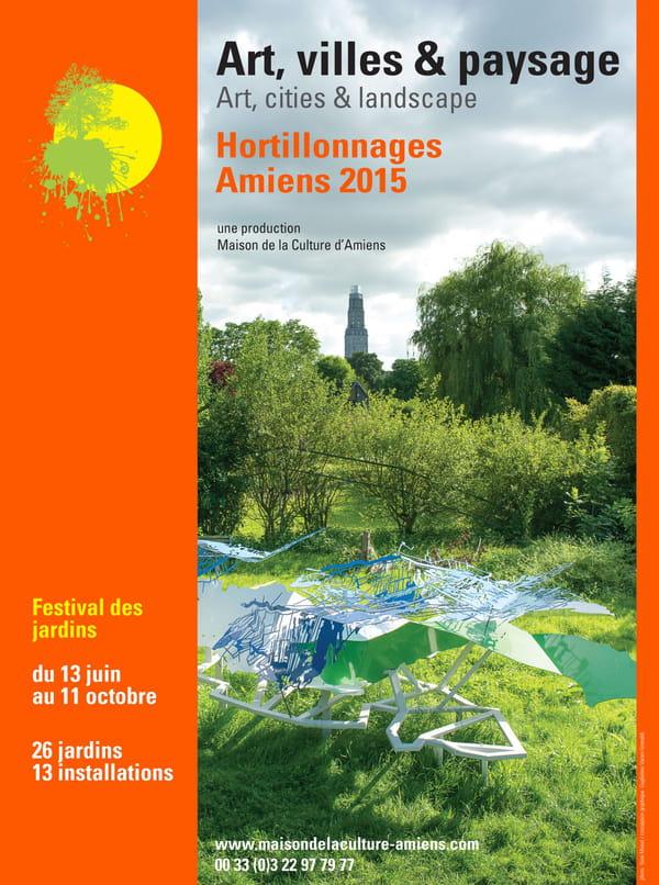 Festival Des Jardins Hortillonnages Amiens