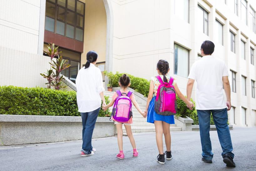 L'entrée en 6e: comment accompagner son enfant?