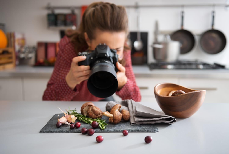 10astuces et conseils pour faire des belles photos culinaires